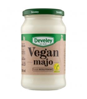Develey Vegan majo Majonez wegański 390 ml
