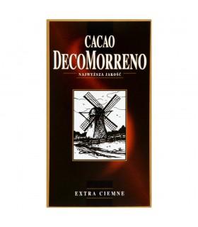DecoMorreno Kakao o obniżonej zawartości tłuszczu 80 g