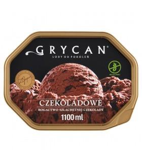 Grycan Lody czekoladowe 1100 ml