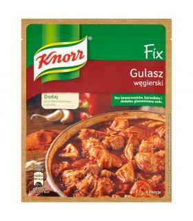 Knorr Fix Gulasz węgierski 51 g