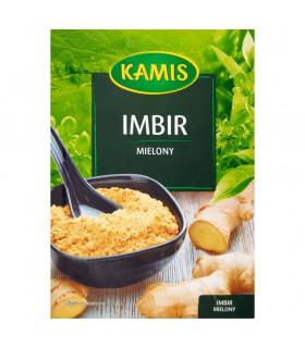 Kamis Imbir mielony 15 g