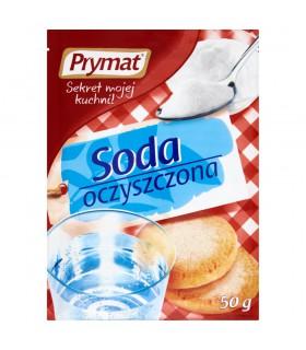 Prymat Soda oczyszczona 50 g