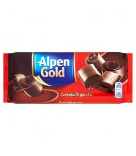 Alpen Gold Czekolada gorzka 90 g