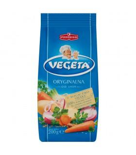 Vegeta Przyprawa warzywna do potraw 200 g