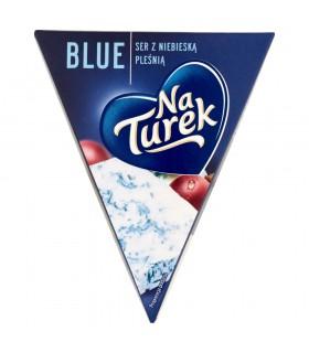NaTurek Blue Ser z niebieską pleśnią 100 g