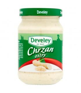 Develey Chrzan ostry 180 g