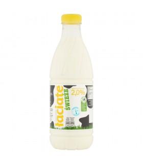 Łaciate Mleko świeże 2% 1 l