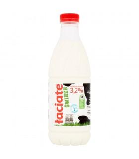 Łaciate Mleko świeże 3,2% 1 l