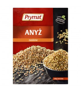 Prymat Anyż nasiona 20 g