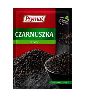 Prymat Czarnuszka nasiona 20 g