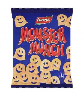 Monster Munch Chrupki ziemniaczane solone 20 g