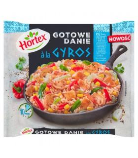 Hortex Gotowe danie à la gyros 450 g
