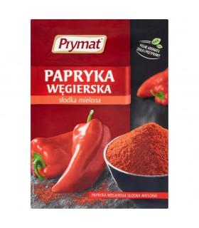 Prymat Papryka węgierska słodka mielona 20 g