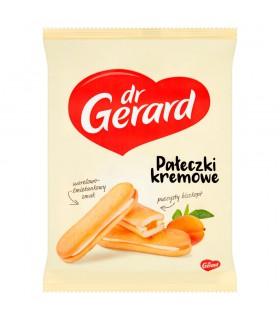 dr Gerard Pałeczki kremowe morelowo-śmietankowy smak 200 g