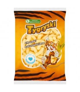Tygryski Chrupki kukurydziane 100 g