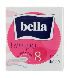 Bella Tampo Mini Tampony higieniczne 8 sztuk