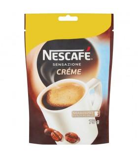 Nescafé Sensazione Créme Kawa rozpuszczalna 75 g