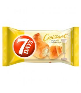 7 Days Croissant z nadzieniem o smaku spumante 60 g