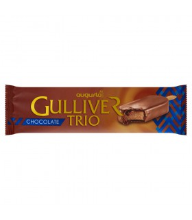 Augusto Premium Gulliver Trio Chocolate Lody 90 ml
