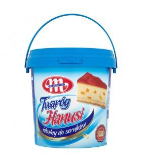 Mlekovita Twaróg Hanusi 1 kg