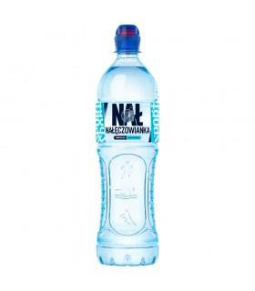 Nałęczowianka Sport Naturalna woda mineralna niegazowana 0,75 l