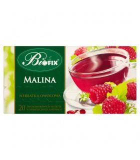 Bifix Premium malina Herbatka owocowa 40 g (20 saszetek)