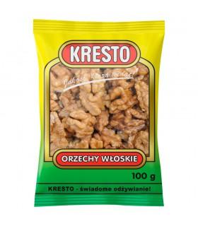 KRESTO Orzechy włoskie 100 g