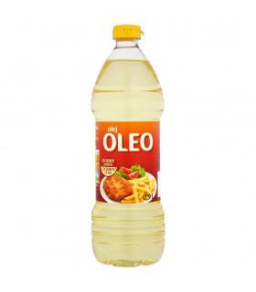Oleo Olej rzepakowy 0,9 l
