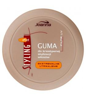 Joanna Styling Effect Guma do kreatywnej stylizacji włosów 100 g
