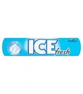 Ice fresh Chłodzące i orzeźwiające cukierki lodowe 50 g