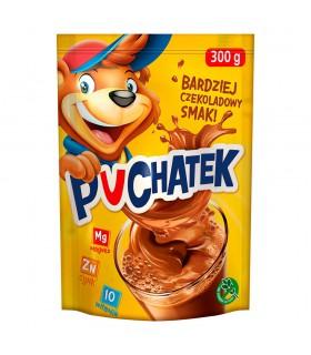 Puchatek Napój kakaowy z witaminami 300 g