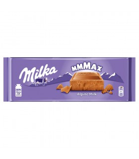 Milka Mmmax Czekolada mleczna 270 g